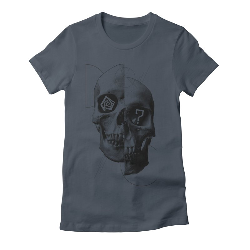 Dazed & Confused Women's T-Shirt by The Artist Shop of Ben Stevens