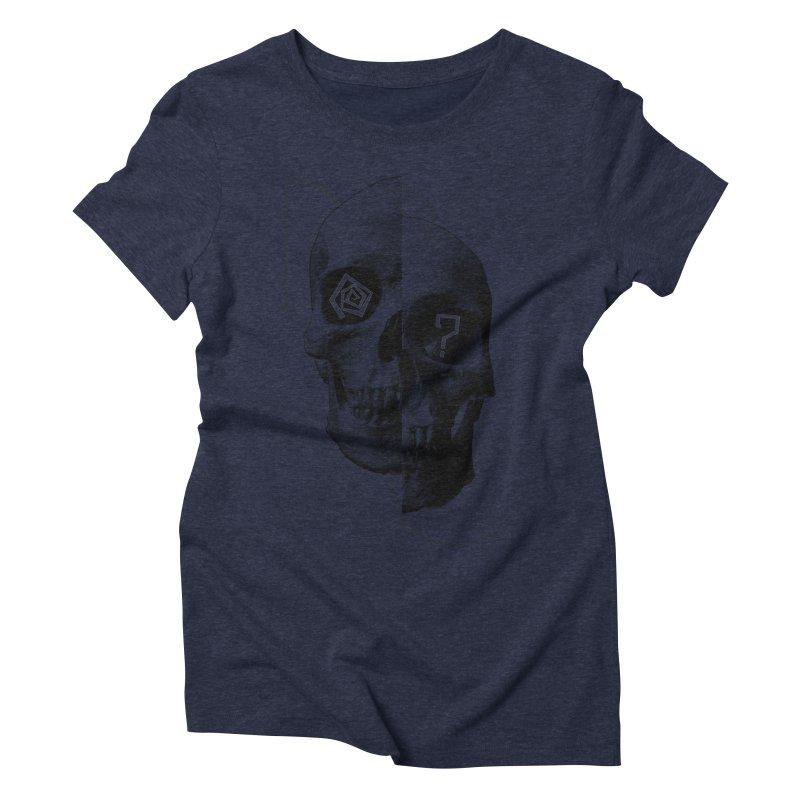 Dazed & Confused Women's Triblend T-shirt by The Artist Shop of Ben Stevens