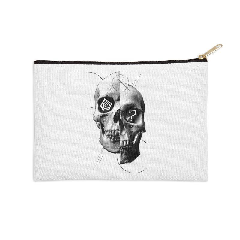Dazed & Confused Accessories Zip Pouch by The Artist Shop of Ben Stevens