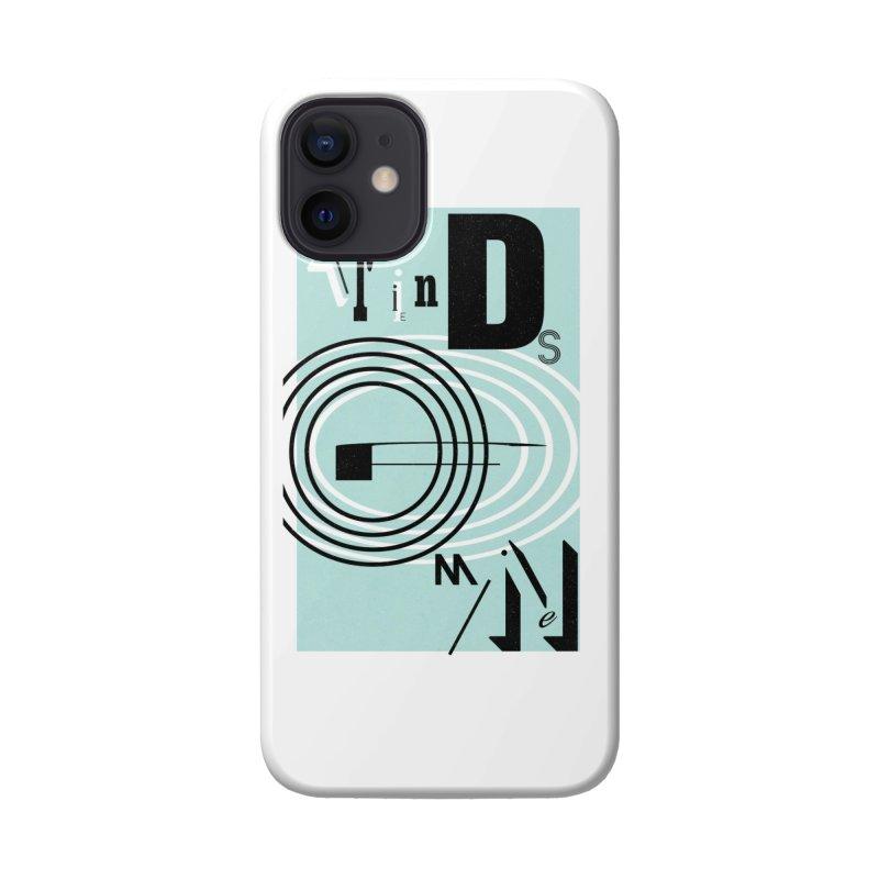 Friends of Mine Accessories Phone Case by The Artist Shop of Ben Stevens