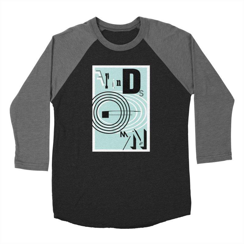 Friends of Mine Men's Longsleeve T-Shirt by The Artist Shop of Ben Stevens