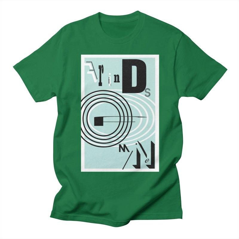 Friends of Mine Women's Regular Unisex T-Shirt by The Artist Shop of Ben Stevens