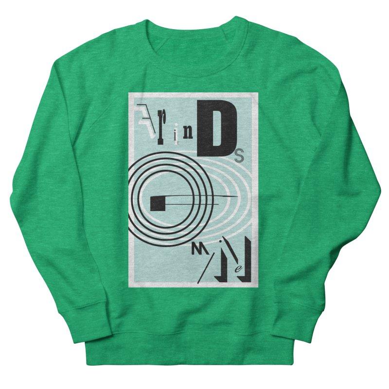 Friends of Mine Women's Sweatshirt by The Artist Shop of Ben Stevens