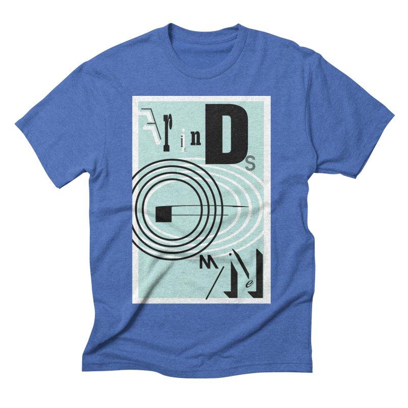 Friends of Mine Men's T-Shirt by The Artist Shop of Ben Stevens