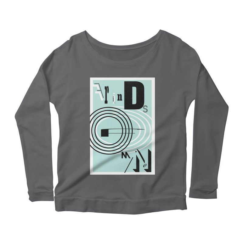 Friends of Mine Women's Longsleeve T-Shirt by The Artist Shop of Ben Stevens