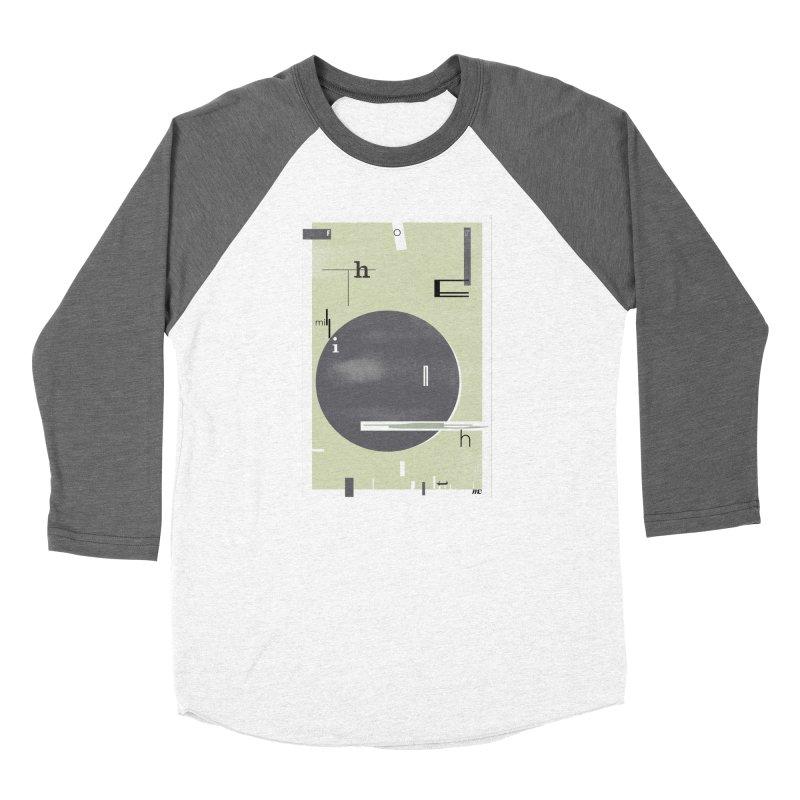 For the Millionth Time... Men's Longsleeve T-Shirt by The Artist Shop of Ben Stevens