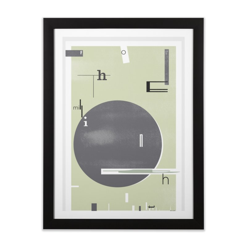 For the Millionth Time... Home Framed Fine Art Print by The Artist Shop of Ben Stevens