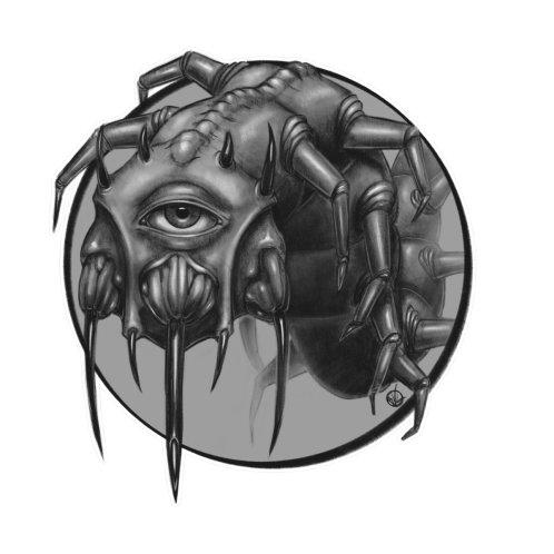 Design for Cyclopede