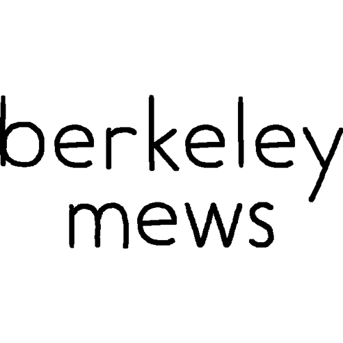 Berkeley Mews Logo