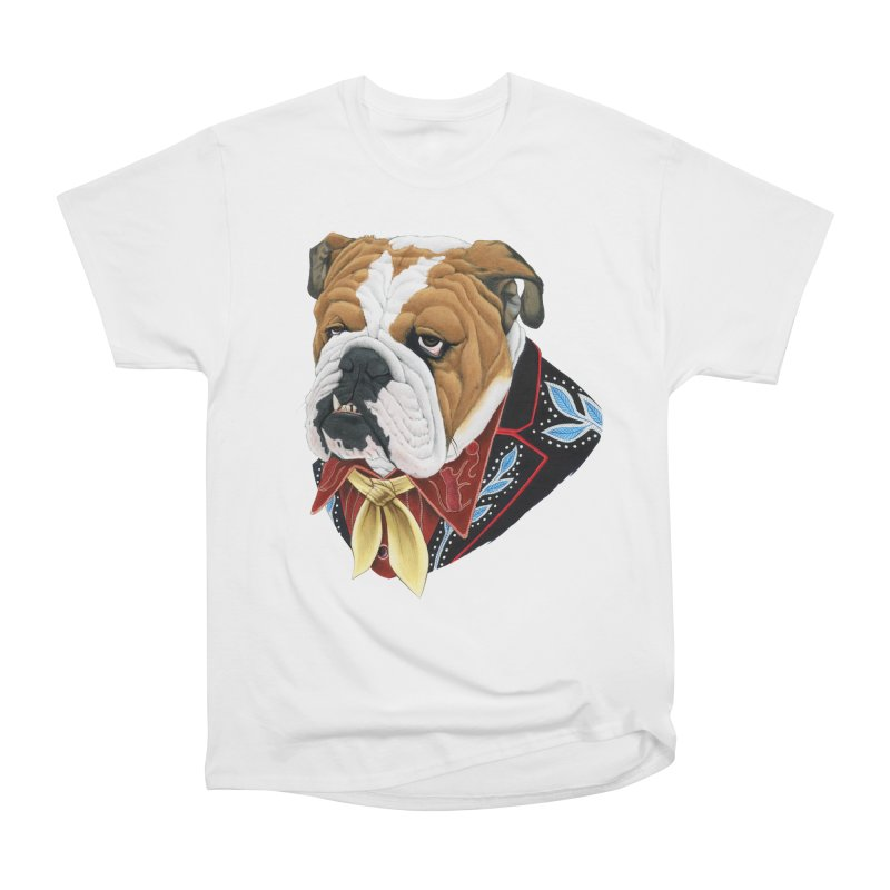 Men's None by Berkley Illustration Apparel
