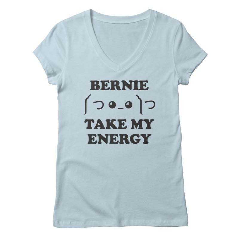 Women's None by Bernie Threads