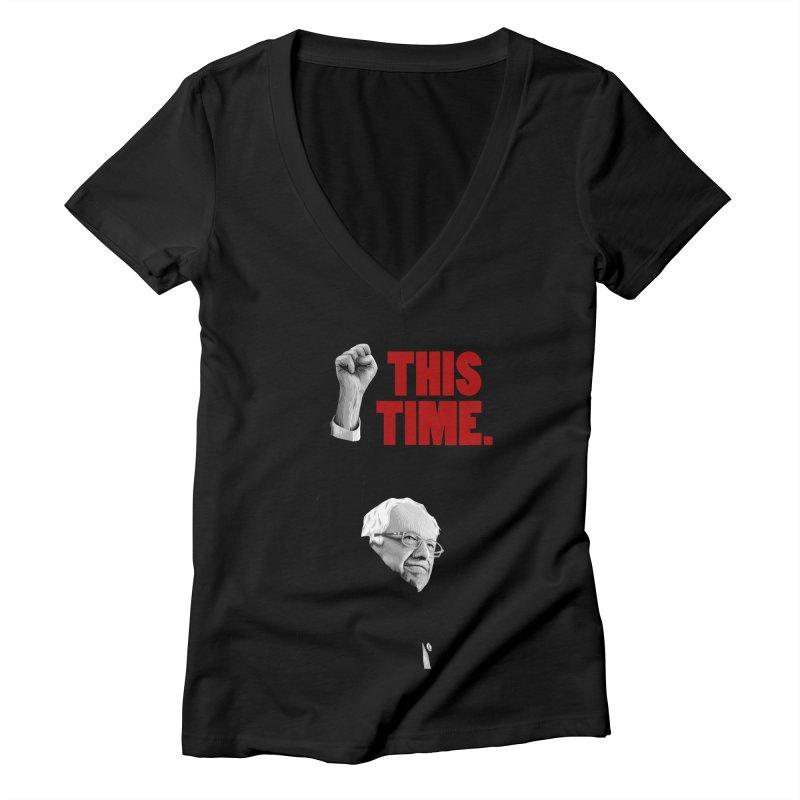 Women's None by Bernie Threads