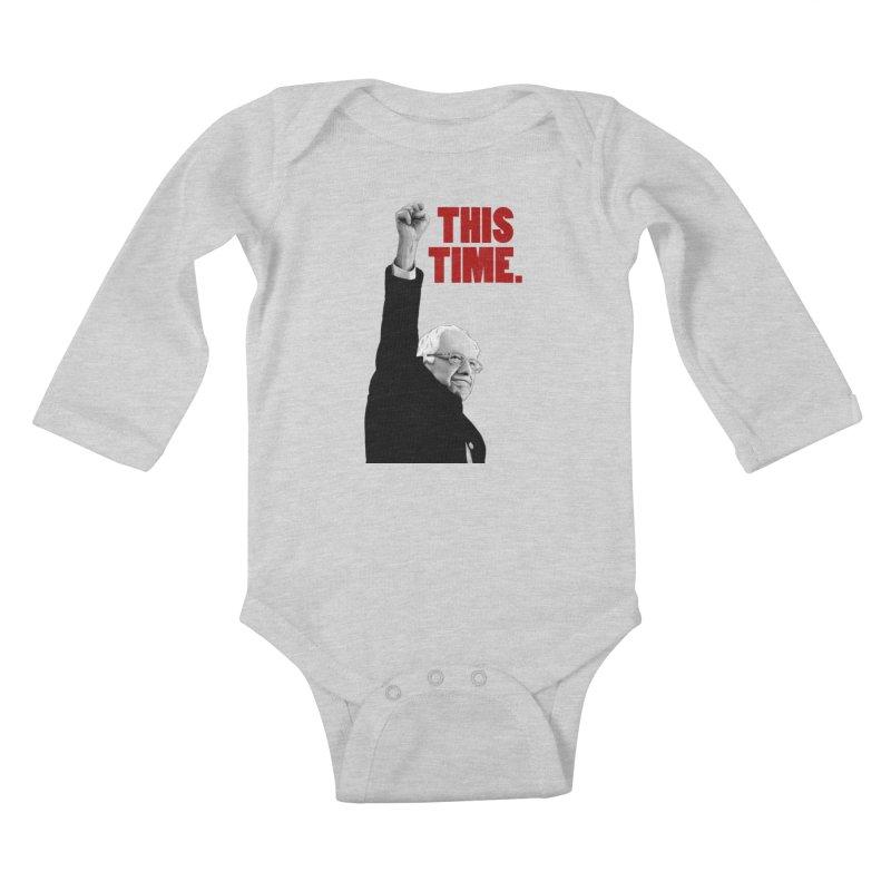 Kids None by Bernie Threads
