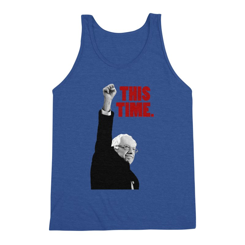 Men's None by Bernie Threads