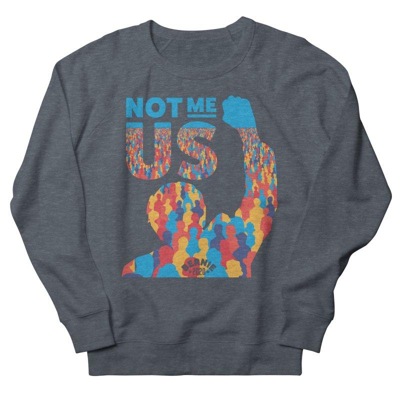 Not Me, Us 2020 Women's Sweatshirt by Bernie Threads