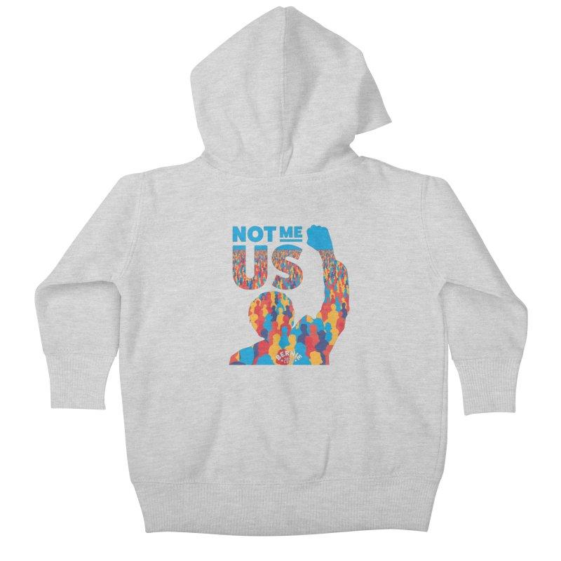 Not Me, Us 2020 Kids  by Bernie Threads