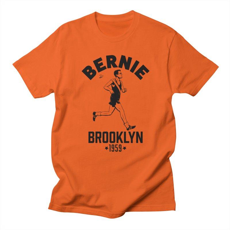 Bernie Athletics Brooklyn 1959 Men's T-Shirt by Bernie Threads