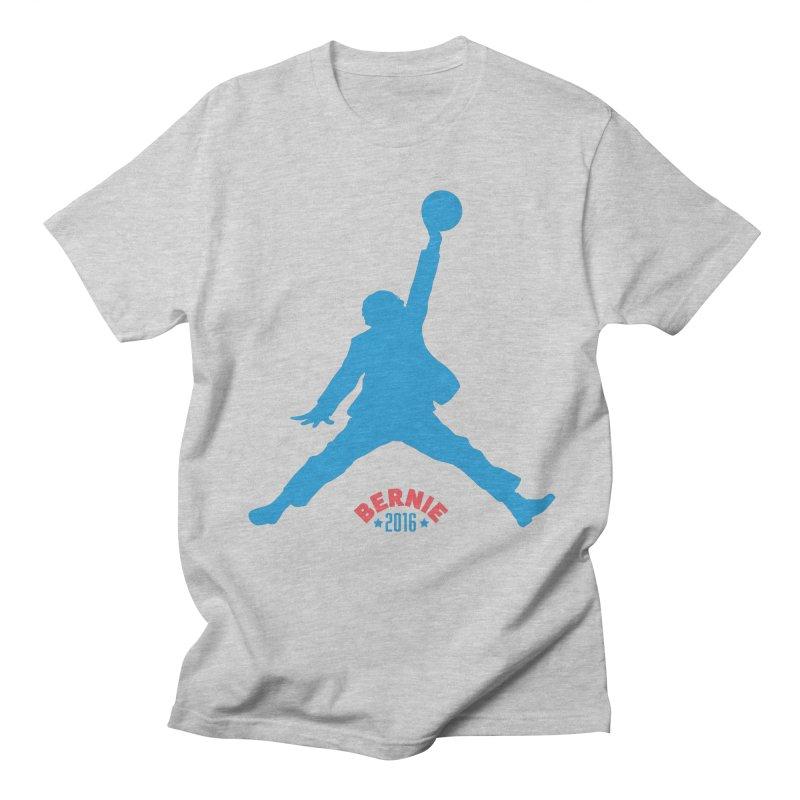 Bern Is Life Men's T-shirt by Bernie Threads