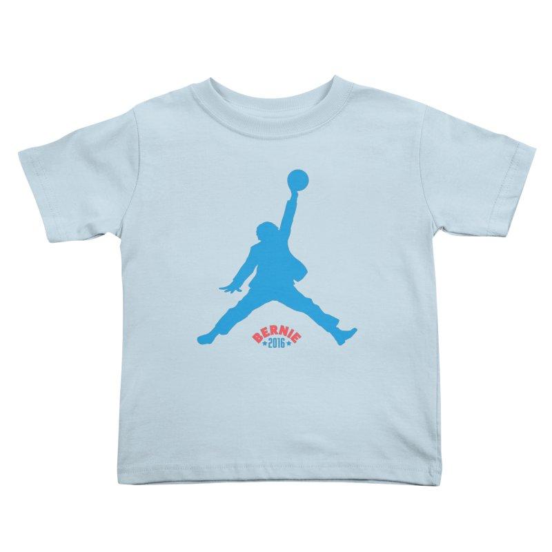 Bern Is Life Kids Toddler T-Shirt by Bernie Threads