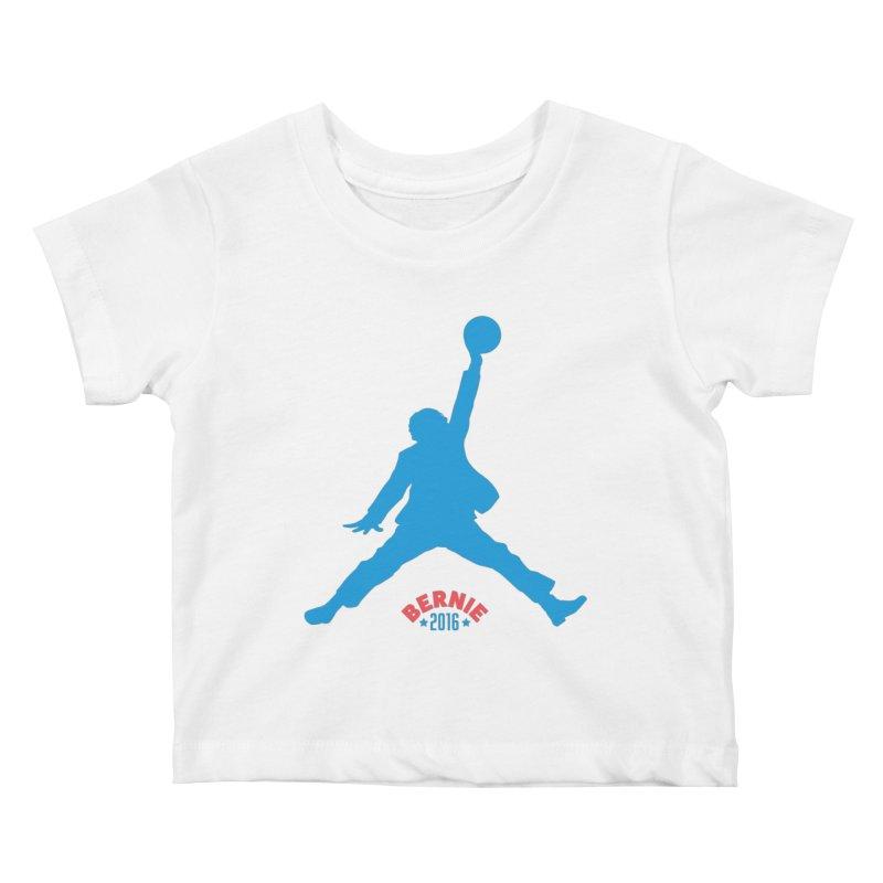 Bern Is Life Kids Baby T-Shirt by Bernie Threads