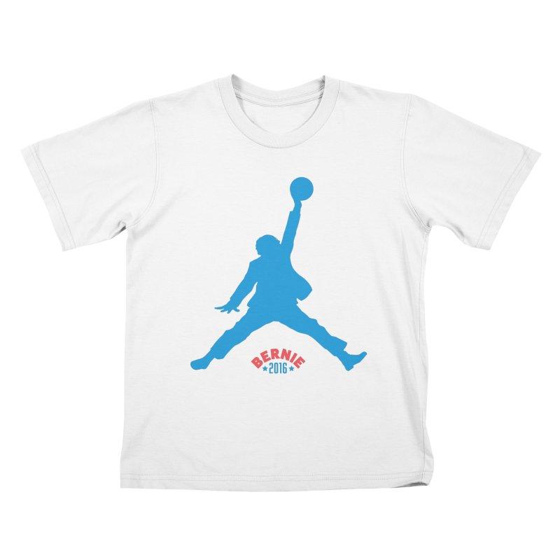 Bern Is Life Kids T-shirt by Bernie Threads