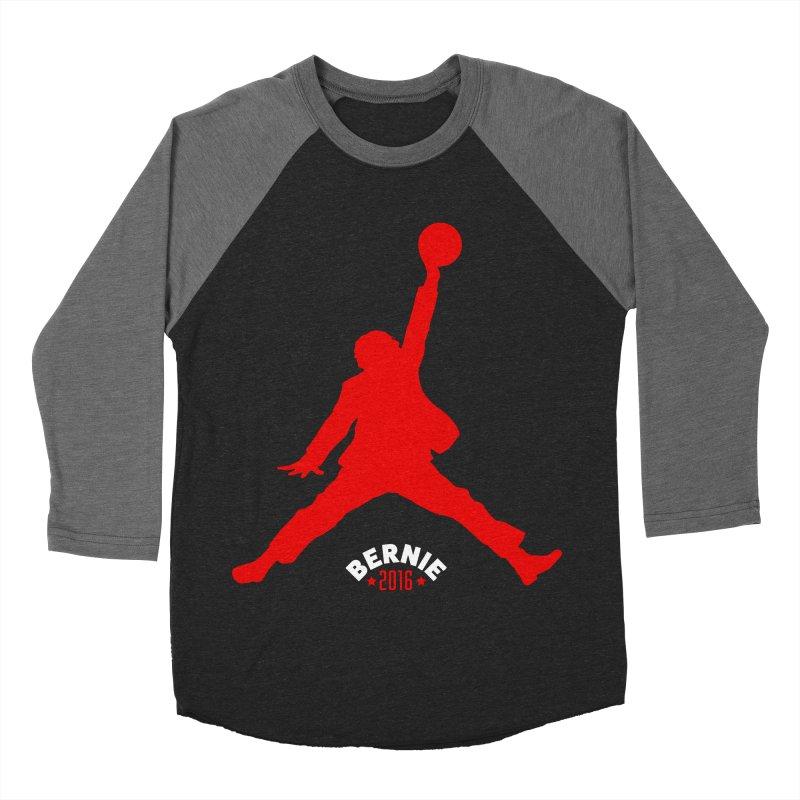 Bern Is Life Classic Women's Baseball Triblend T-Shirt by Bernie Threads
