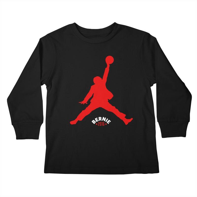 Bern Is Life Classic Kids Longsleeve T-Shirt by Bernie Threads