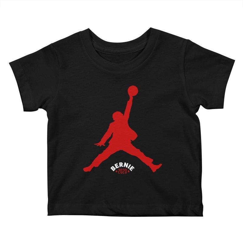Bernie Air 2020 Classic Kids Baby T-Shirt by Bernie Threads