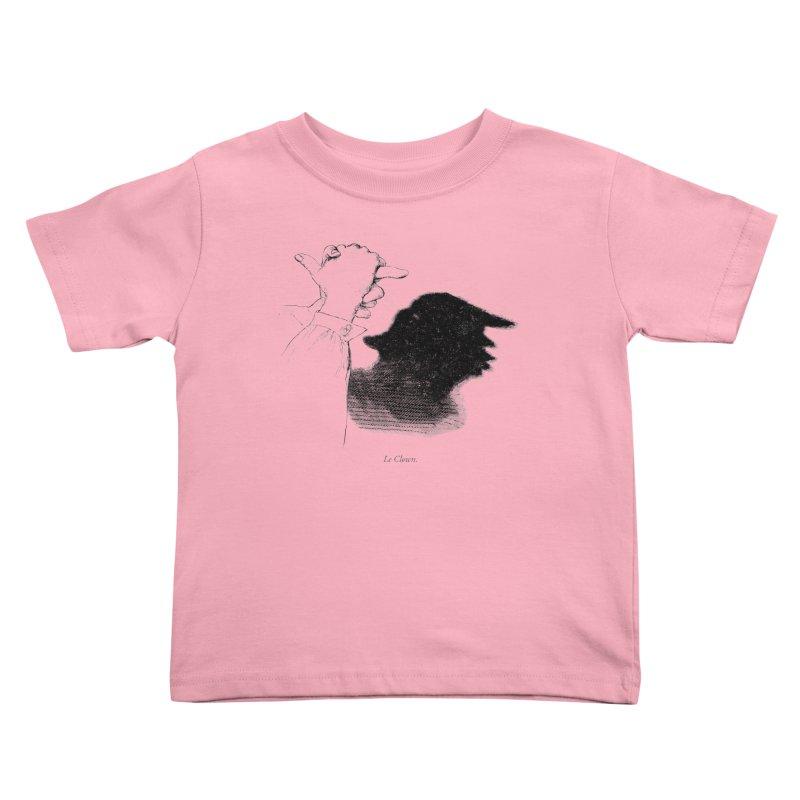 No Puppet. No Puppet. You're The Puppet. Kids Toddler T-Shirt by Bernie Threads