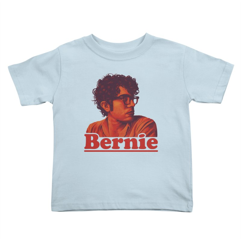 Young Bernie Kids  by Bernie Threads