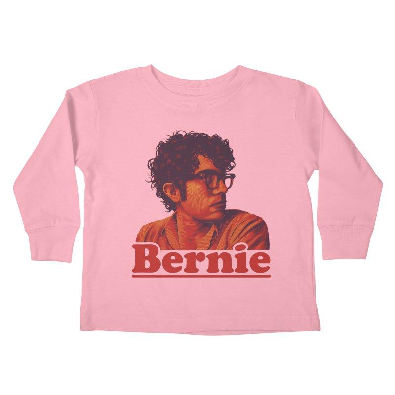 Young Bernie Kids  by Bernie Threads