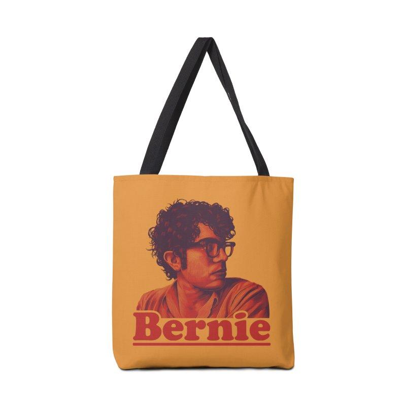Young Bernie Accessories Bag by Bernie Threads