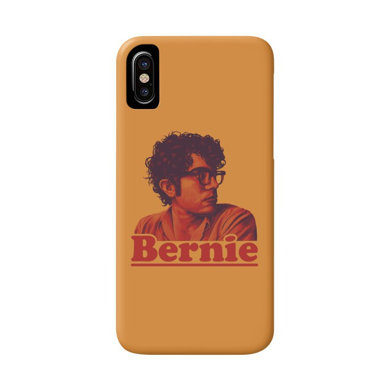 Young Bernie Accessories  by Bernie Threads