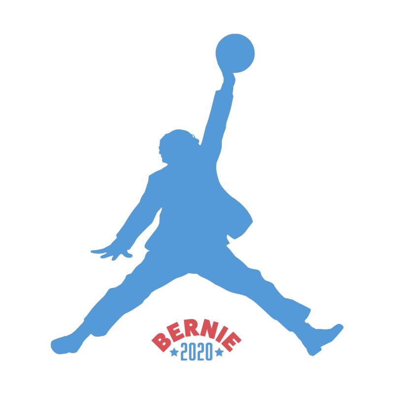 Bernie Air 2020 by Bernie Threads