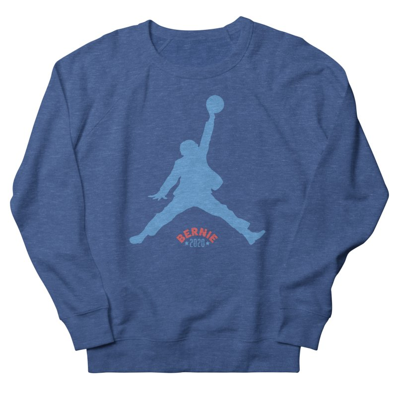 Bernie Air 2020 Men's Sweatshirt by Bernie Threads