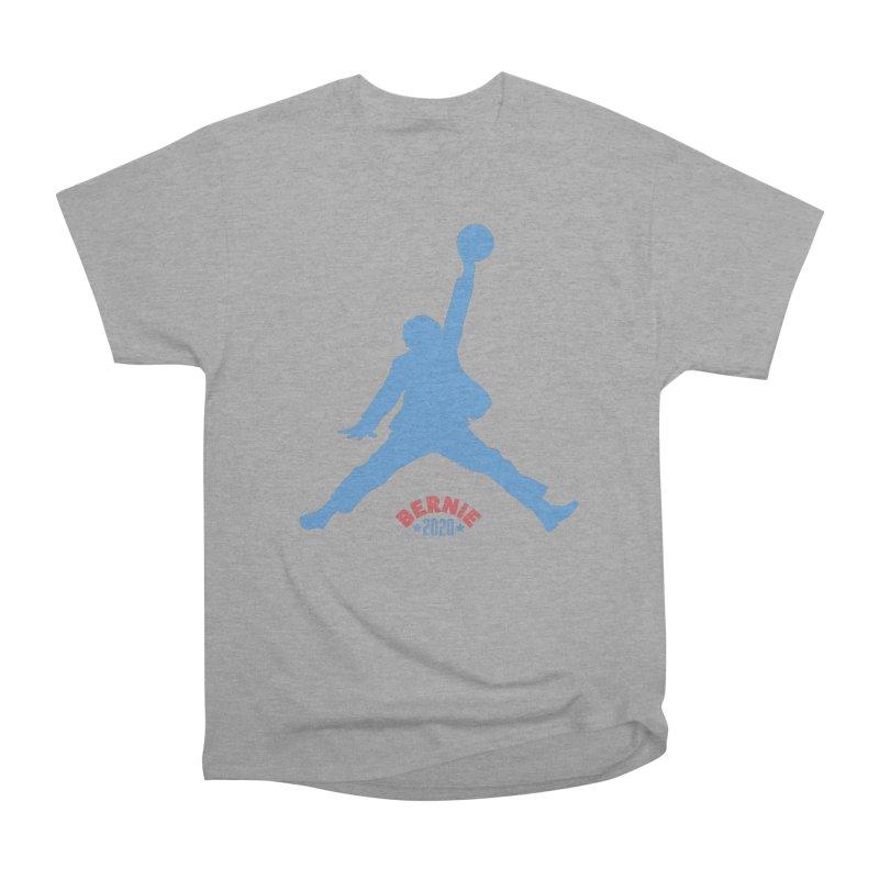 Bernie Air 2020 Women's Heavyweight Unisex T-Shirt by Bernie Threads