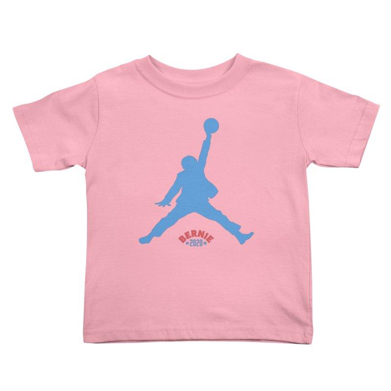 Bernie Air 2020 Kids Toddler T-Shirt by Bernie Threads