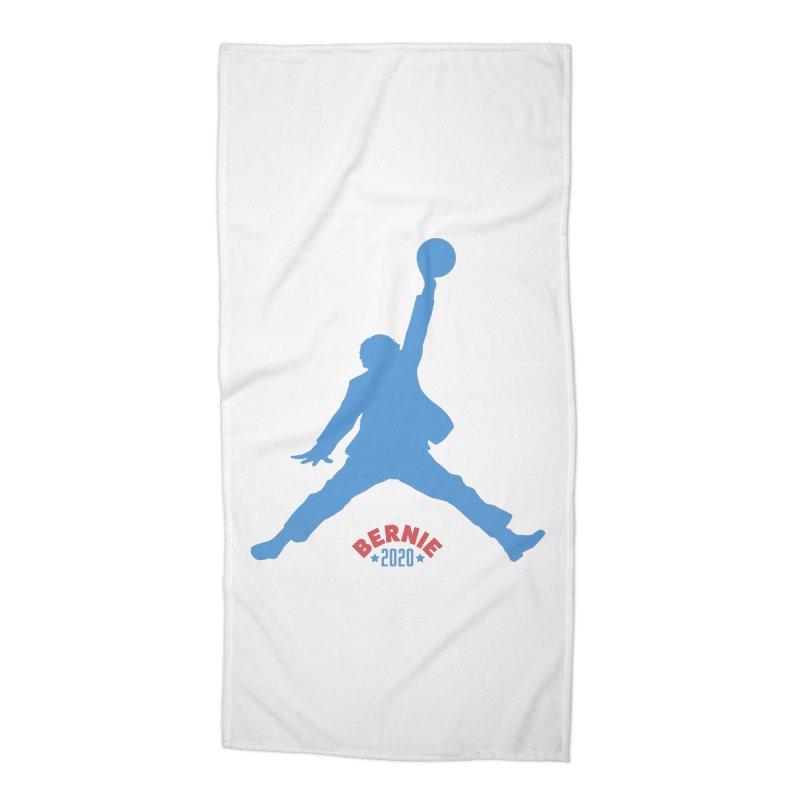 Bernie Air 2020 Accessories Beach Towel by Bernie Threads