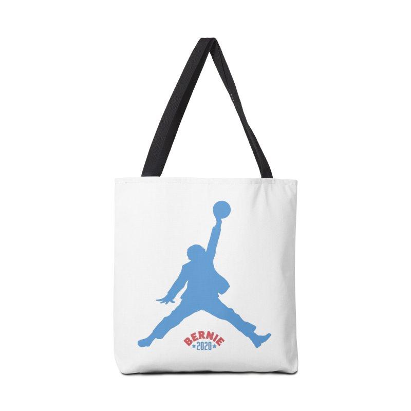 Bernie Air 2020 Accessories Bag by Bernie Threads