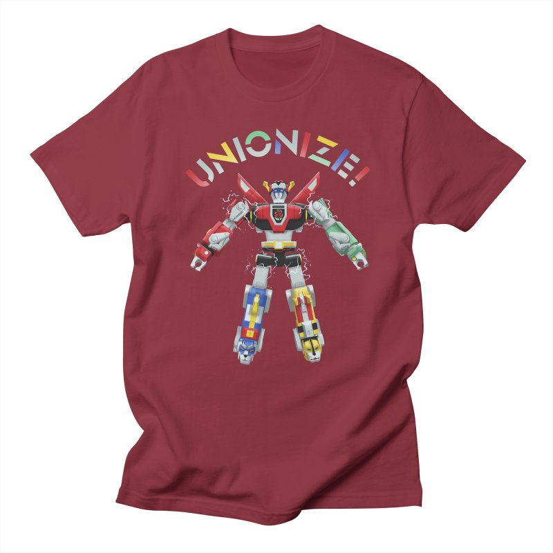 Unionize! Women's  by Bernie Threads