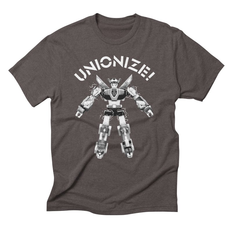 Unionize! Men's  by Bernie Threads