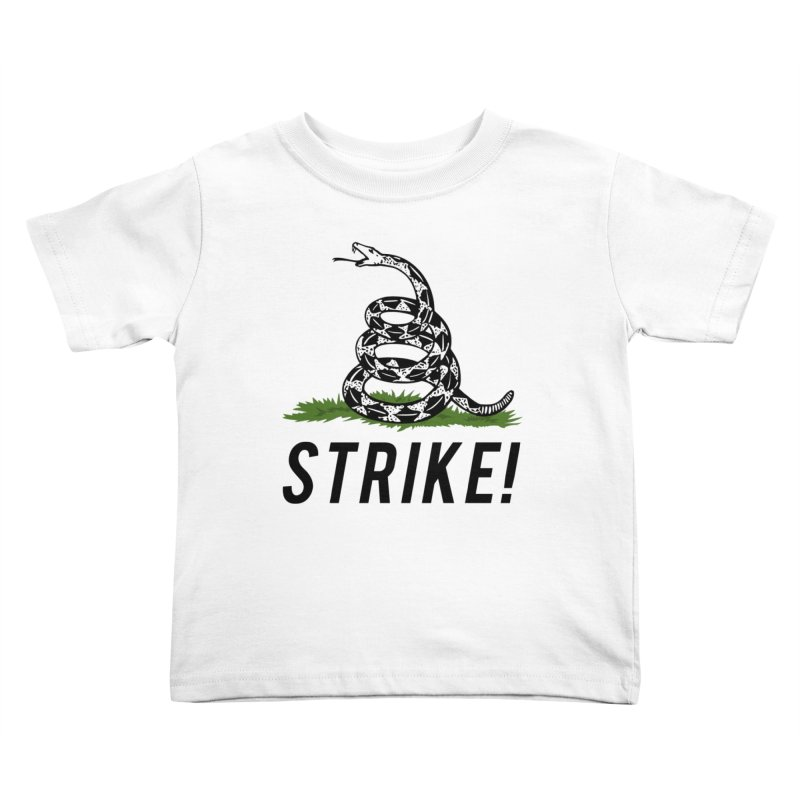 Strike! Kids  by Bernie Threads