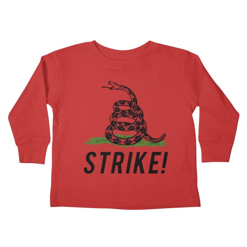 Strike! Kids  by Bernie Threads