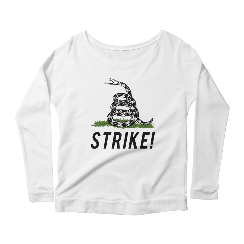 Strike! Women's  by Bernie Threads