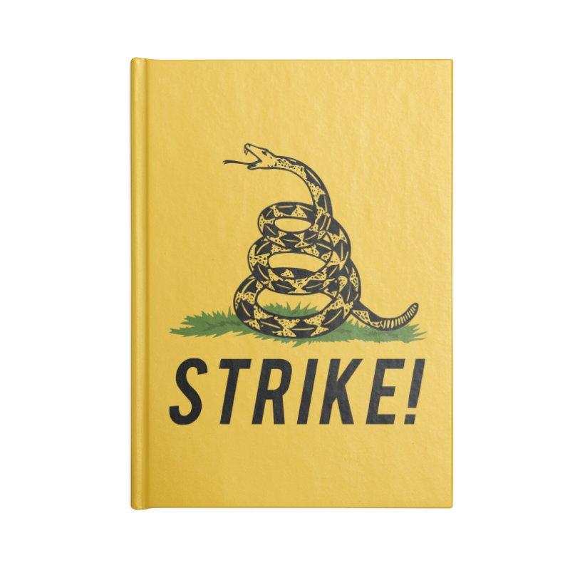 Strike! Accessories  by Bernie Threads