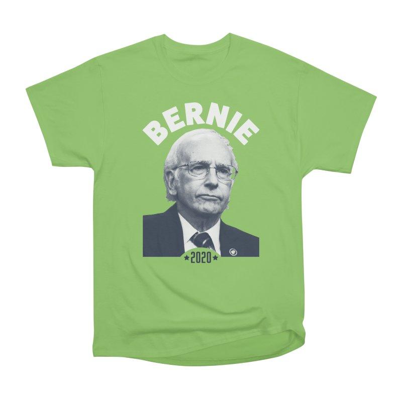 Pretty Good. Women's Heavyweight Unisex T-Shirt by Bernie Threads