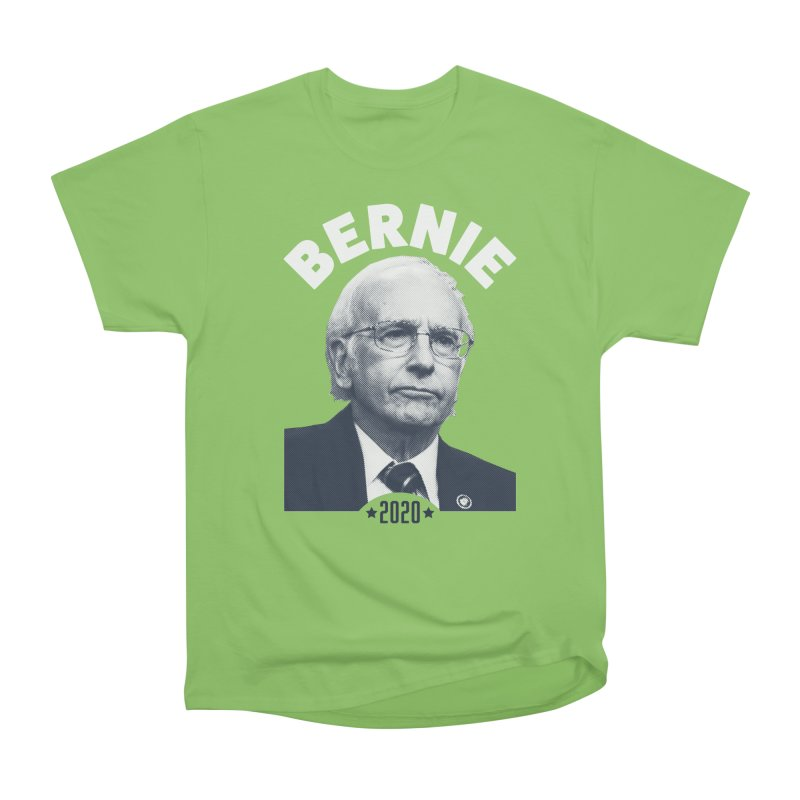 Pretty Good. Men's Heavyweight T-Shirt by Bernie Threads