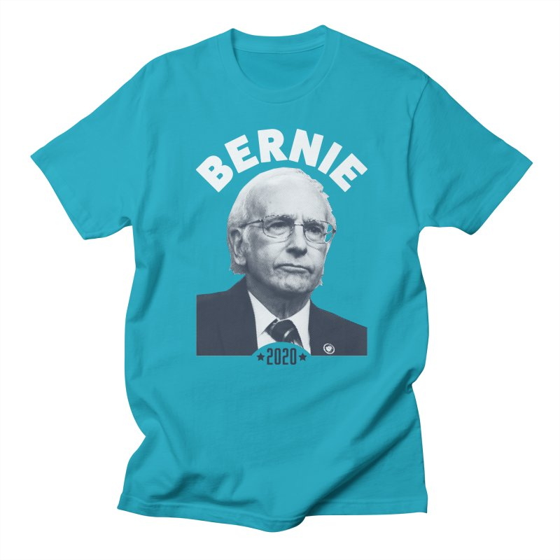 Pretty Good. Men's T-Shirt by Bernie Threads