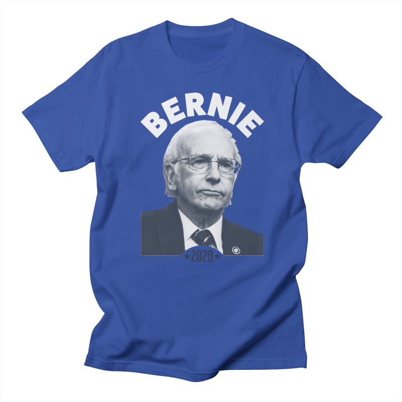 Pretty Good. Men's Regular T-Shirt by Bernie Threads