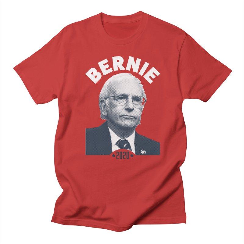Pretty Good. Men's Regular T-Shirt by Bernie Threads